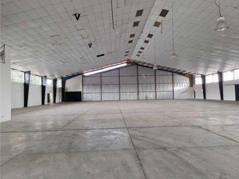 bodega comercial en alajuela 1600 m2 vl