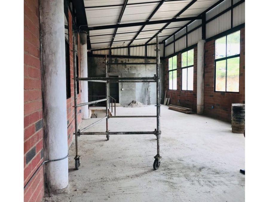 bodega en arriendo caldasbodegas y proyectoslocales y oficinas