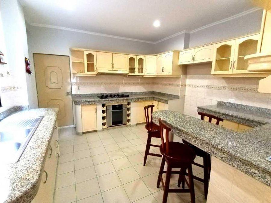ca 030 casa en venta aquamarina km 1 via a sambarondon