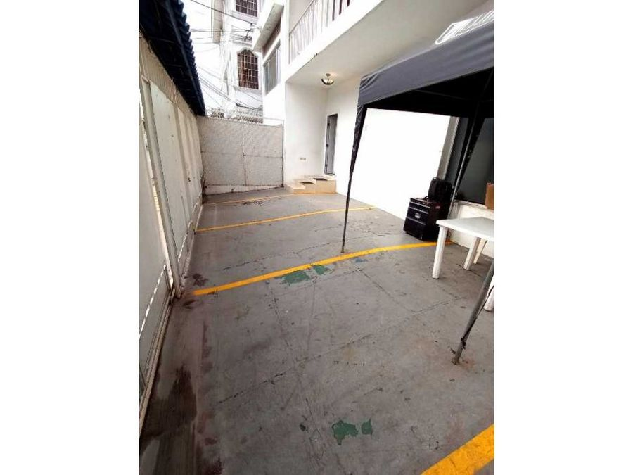 ca 030 casa comercial y residencial venta urdesa central