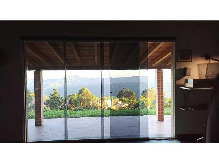 casa de oportunidad en loma linda de un solo nivel y bella vista