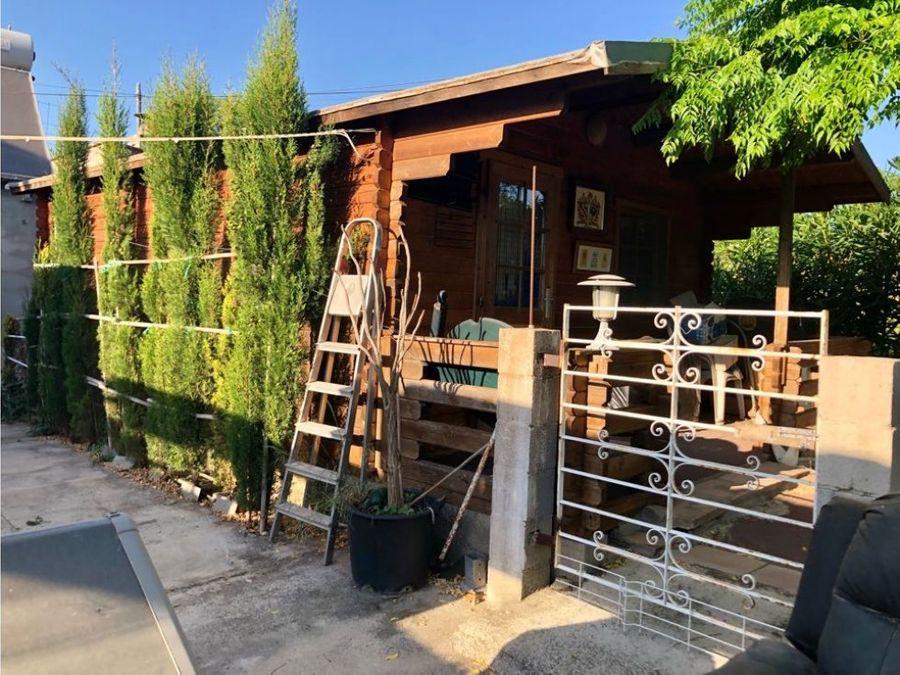 casa de campo en venta en la sella pedreguer