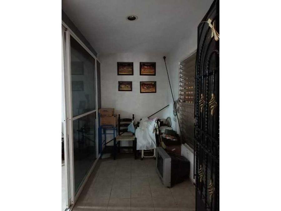 casa de francisco de montejo con cuatro departamentos para renta