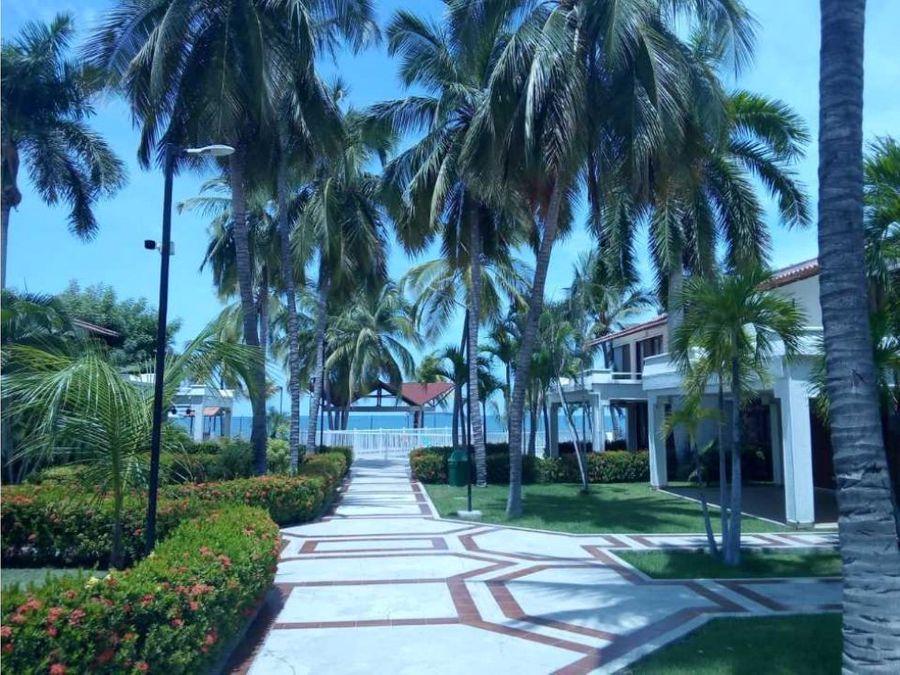 casa de playa en santa marta