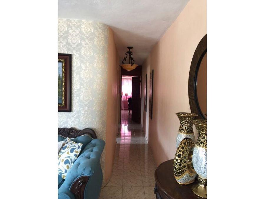 casa en alma rosa 2da