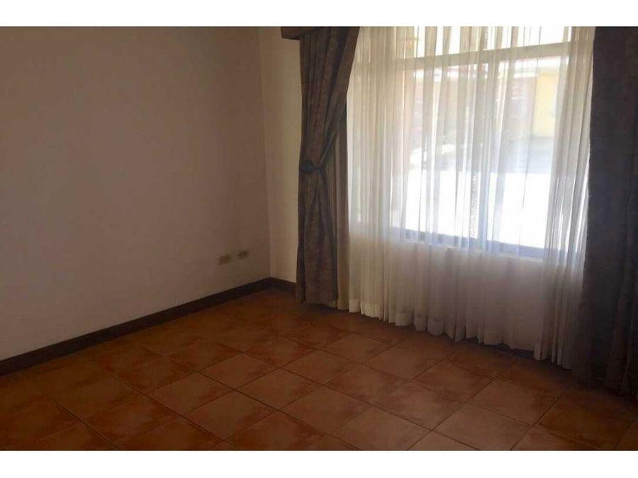 casa en condominio san pablo de heredia precio 125000 hv