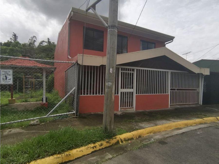 casa en desamparados en residencial casa de campo