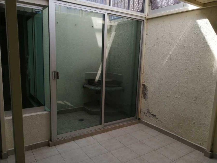 casa en renta en san mateo atenco villas la magdalena 2