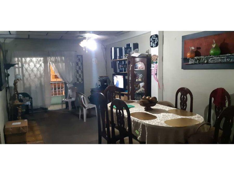 casa en tungurahua y francisco segura con local