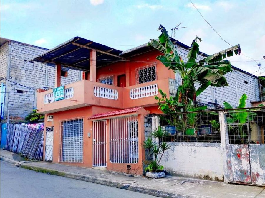 ca 027 casa en venta bastion popular