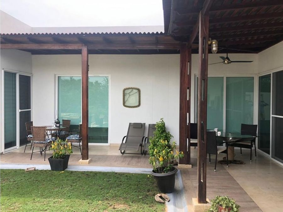 casa en venta barcelona de indias
