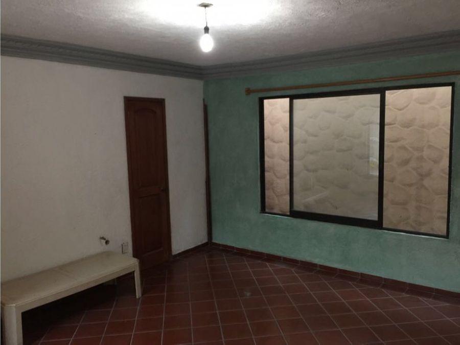 casa en venta centro de cuernavaca