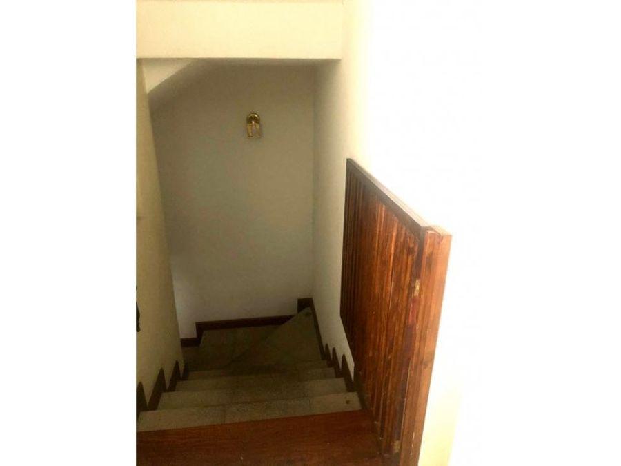 casa en venta dentro de condominio en col santa rosalia
