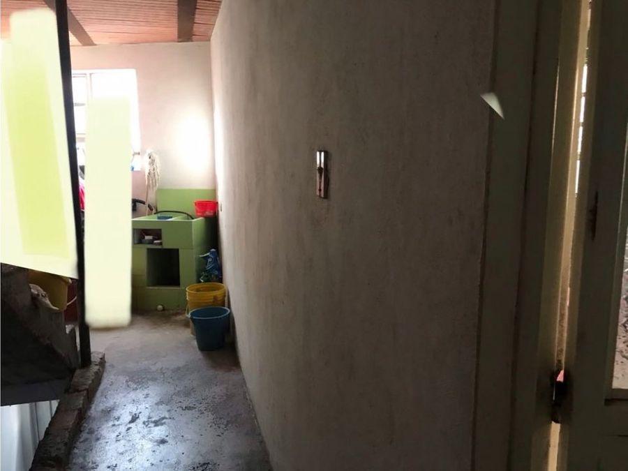 casa en venta en bogota bosa nova