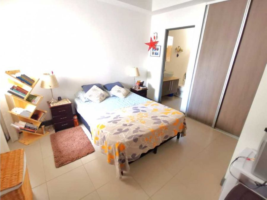 casa en venta en condominio en sabanilla jpk
