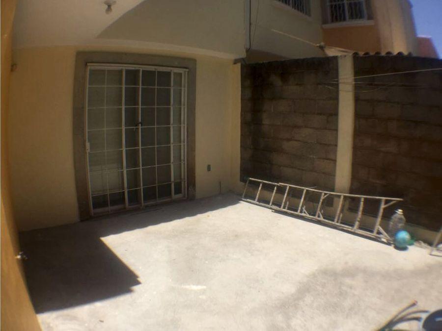 casa en venta en jiutepec los soles