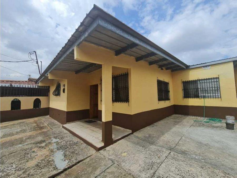 casa en venta en la pulida ligia