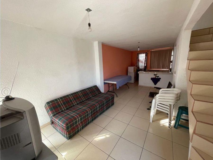casa en venta en paseos de xochitepec