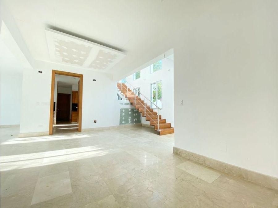 casa en venta en proyecto cerrado