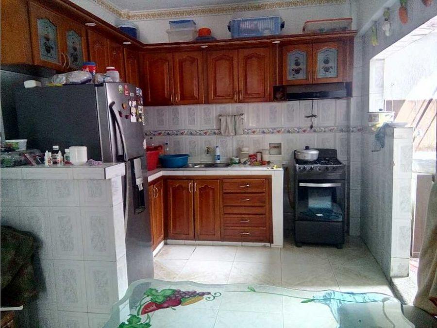 casa en venta en san jose de los campanos cartagena