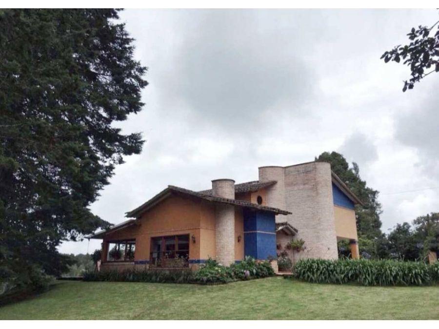 casa en venta envigado sector la acuarela antioquia