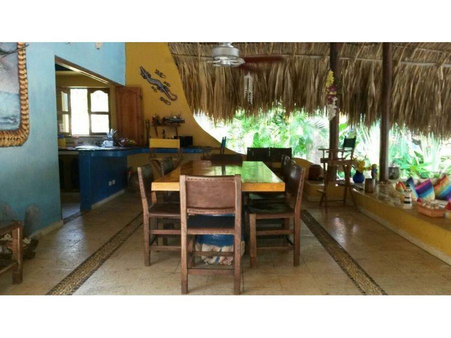 casa en venta isla baru