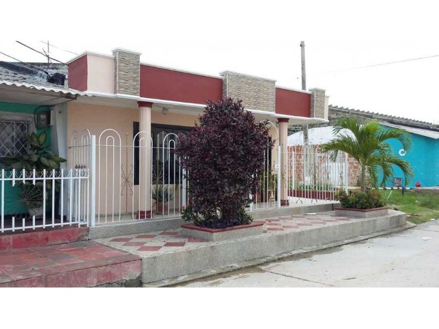 casa en venta universal barranquilla
