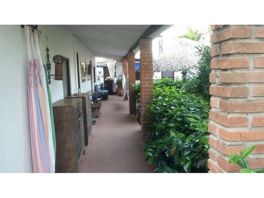casa finca pontezuela cartagena