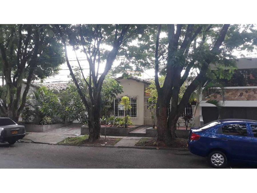 casa para venta en el sur de cali barrio las vegas