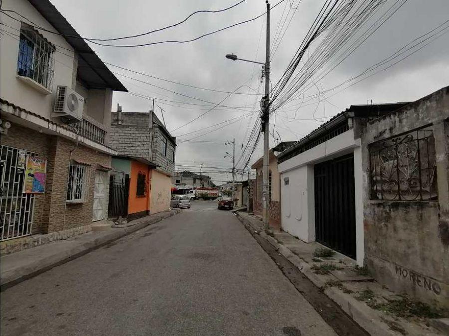 venta de casa rentera cdla las orquideas norte de guayaquil