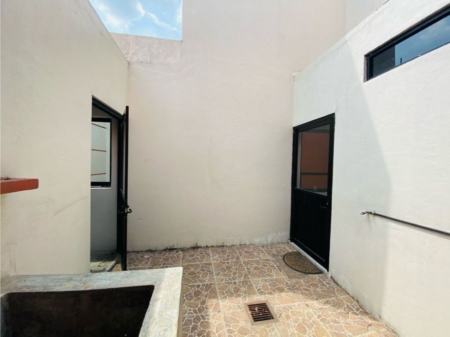 casa residencial en venta rincon del bosque tapachula