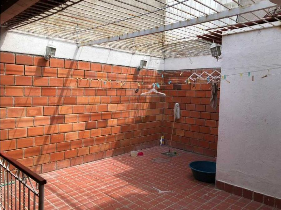 casa amplia en venta en santa marta libertador