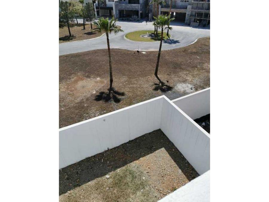 casa venta cerezos residencial