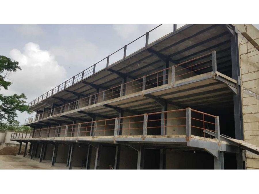 centro comercial shalom en venta