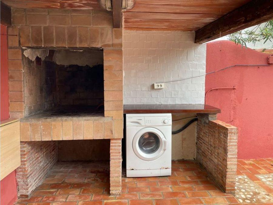 chalet en alquiler anual y venta en denia zona la pedrera