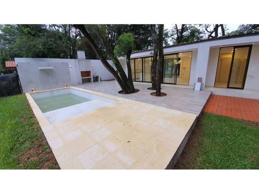 compra ya la primera casa 100 domotica en sanber