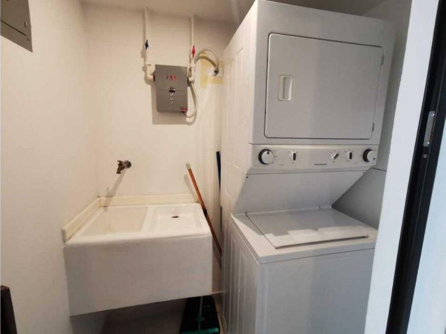 condominio con linea blanca 3 habitaciones alta vista heredia hv