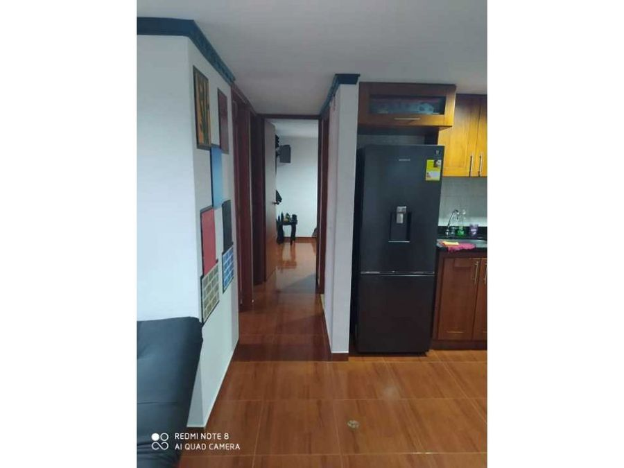 confortable y amplio apartamento en robledo pajarito medellin