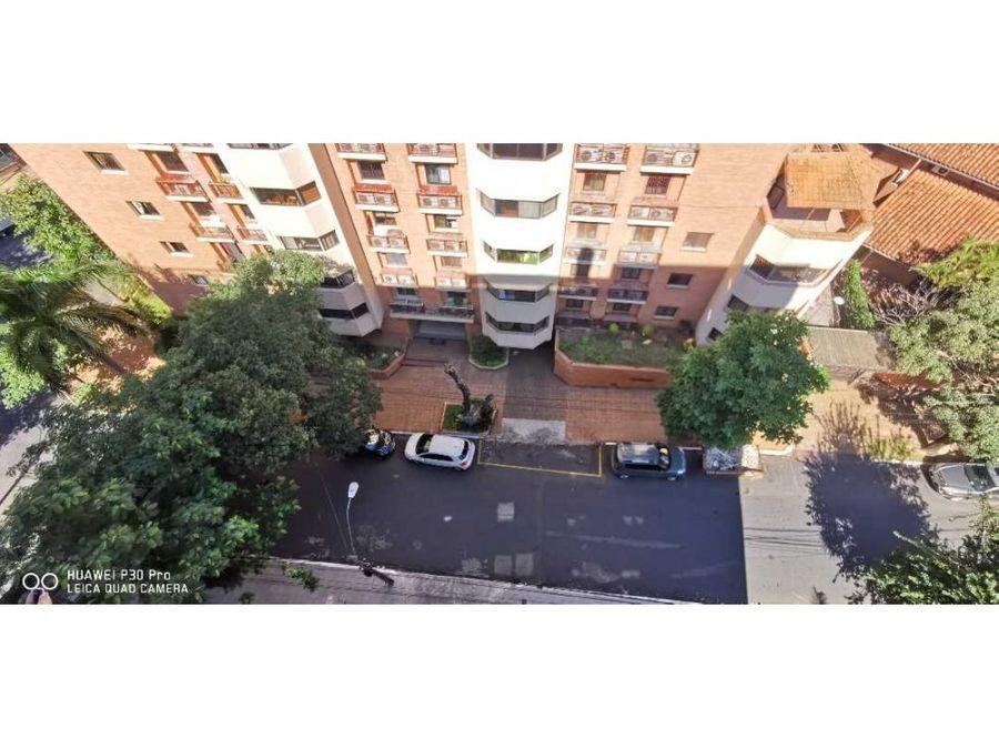 depto de 2 dormitorios 161mt2 buena referencia de edificio