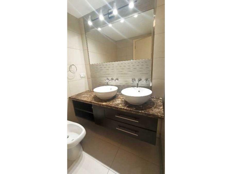 diamantis plaza amoblado 2 dormitorios con parrillero propio y garaje