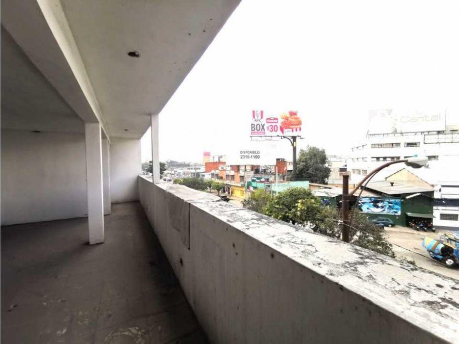 edificio de apartamentos zona 4