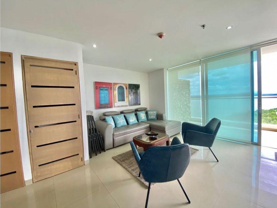 en venta apartamento en zona norte