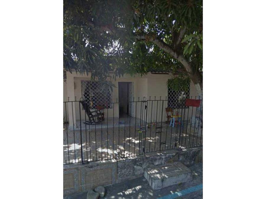 en venta casa en el barrio de blas de lezo cartagena