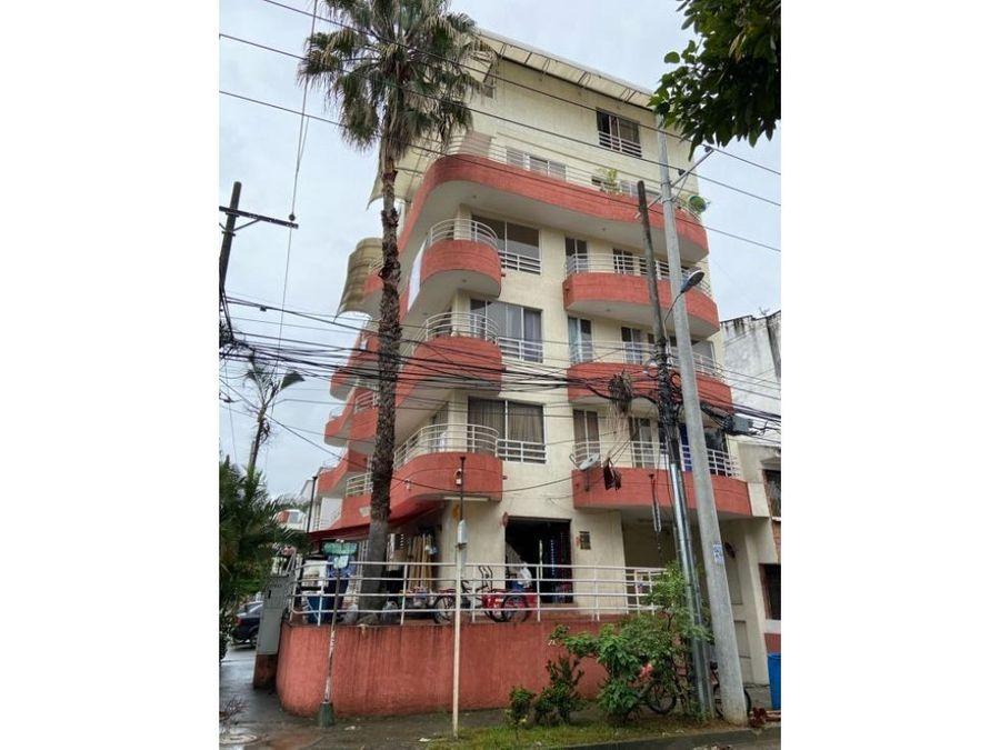 venta edificio de apartamentos ingenio