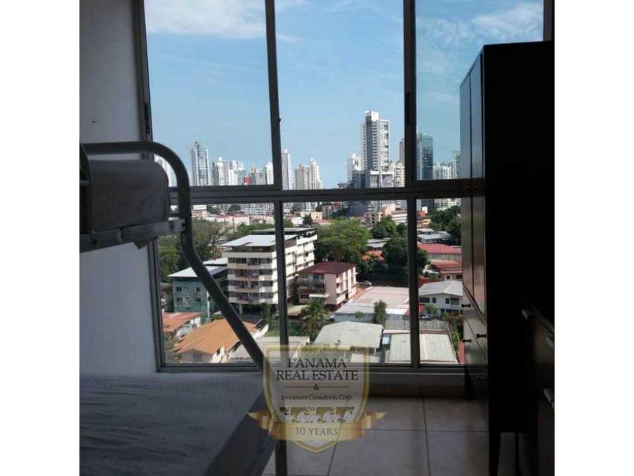 en venta ph metro tower con vista a la ciudad carol
