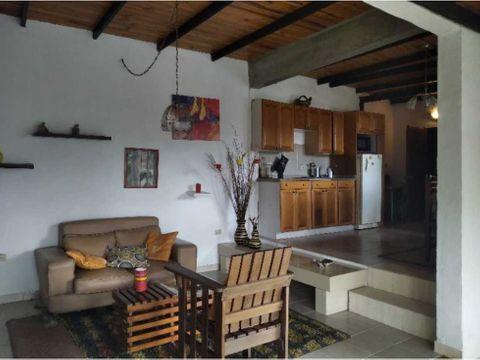 alquilo casa 130m2 1h1b1pe macaracuay 6264