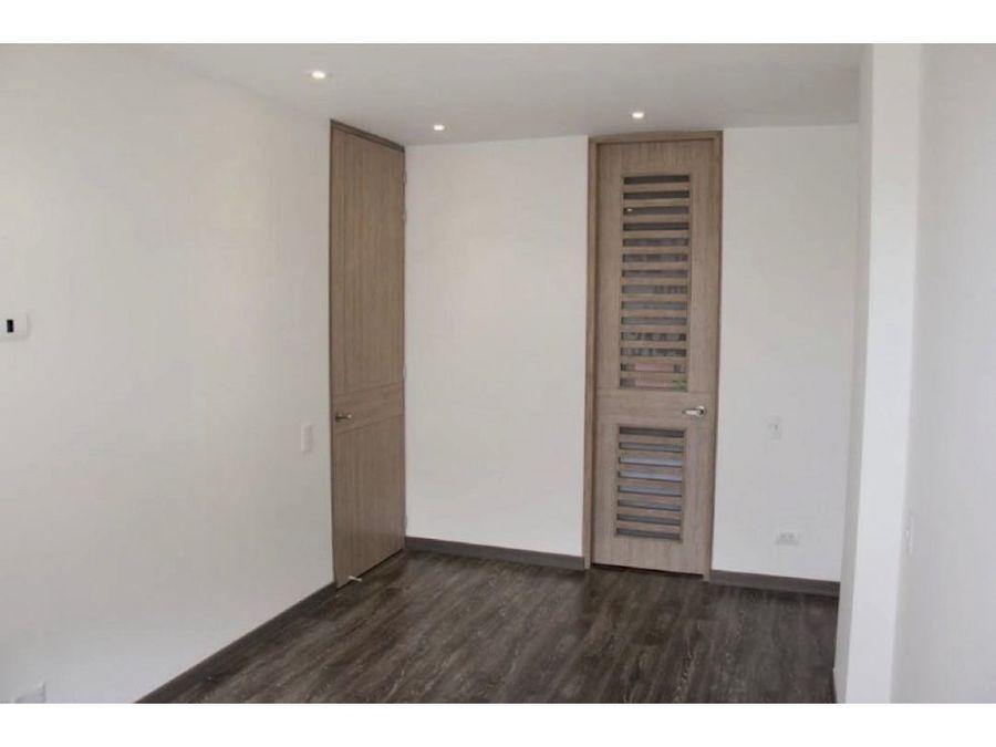 vendo apartamento en ricon del chico 2 habitaciones 82 m2 balcon