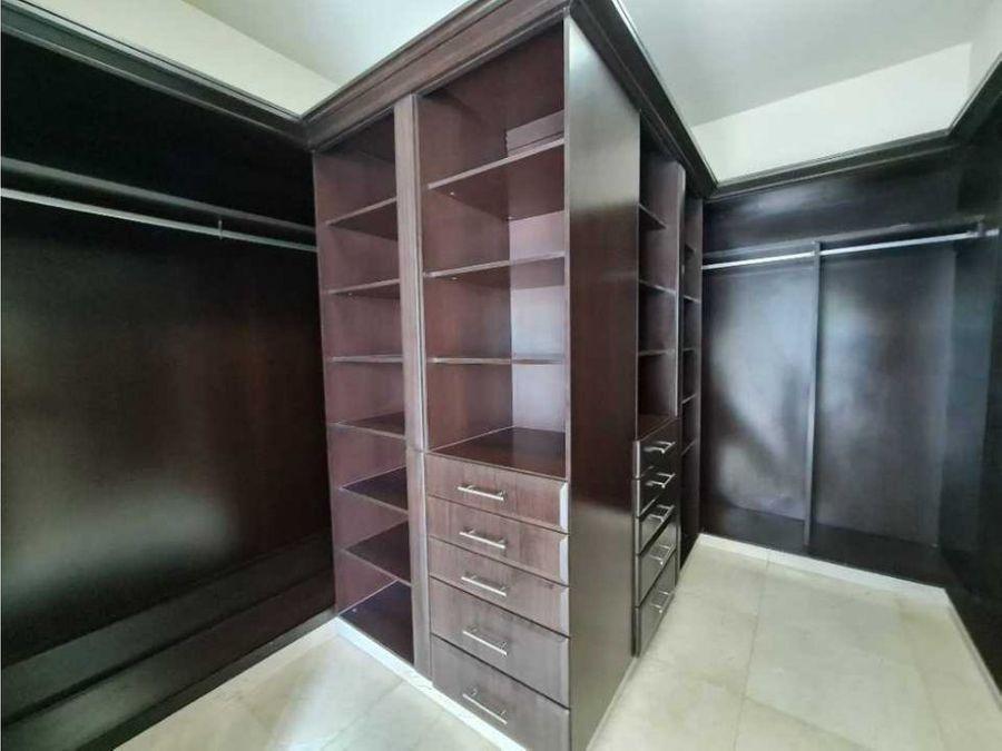 exclusivo apartamento en alquiler en punta pacifica ligia