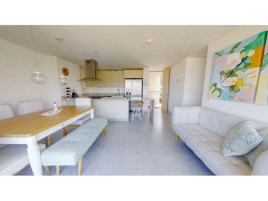 exclusivo apartamento para la venta en ubicacion privilegiada