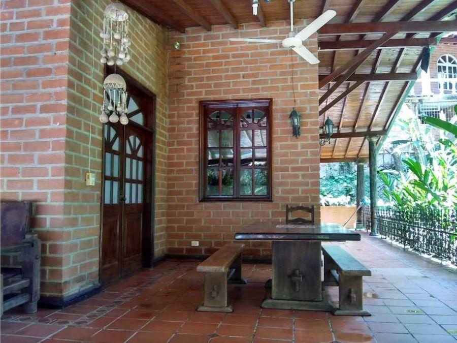 finca en venta en san jeronimo antioquia colombia